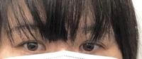 杏眼、鳳眼、桃花眼、色々ありますが、この人の眼はどれにあたりますか?