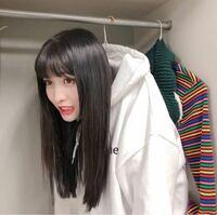 TWICEの日本人メンバーのモモは、kpopアイドルの中では可愛い方でしょうか?