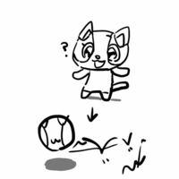 幼児向けのDVDに入っていたアニメ(おもちゃもあります)なんですが、タイトルを忘れてしまい調べても中々出てきません…。 確かキャンディーという言葉が入っていた気がします。動物のキャラクターがボール状の体に...