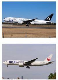 伊丹空港での飛行機撮影で真横を撮る場合だと上と下だと皆さんはどちらが好きですか?理由も教えて頂けるとありがたいです。 飛行機の種類などは関係無く、構図としてです。