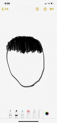 男子高校生(1年)です。髪型とか正直今まであまり気にしてこなくて下の画像のようにただ寝癖がない状態を作るだけだったんですが高校生は髪型とか気にした方がいいんでしょうか?どういう髪型がいいんでしょうか。 (顔の形は適当です。) これだけではなんとも言えないということならなんでも教えます。