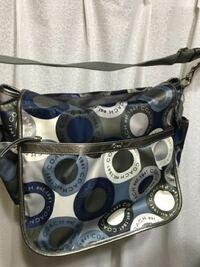お詳しい方、このバッグの名称を教えて下さい。 宜しくお願い致します。