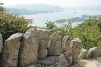 四国行きの時の写真ですが、何処でしょうか? 7年前に四国を訪れた時の写真フォルダーに入っていた写真です。当時明るさやトリミングの加工をしたようで、日付とファイル番号を変えているので前後関係がわかりません。  琴平、松山、宇和島やその周辺の写真がある中で、何枚かコメントも記憶がない写真があります。   なんとなく石仏がある光景に行った記憶があるのですが、何処だったか思い出さないです。四...