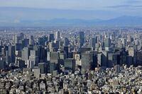 東京丸の内は大阪梅田より都会ですか?