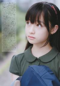 少し横顔でわかりにくいですが顔評価お願いします。 この女子小学生は可愛いですか?