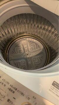 洗濯機を今日洗ったのですが、洗濯槽クリーナーというものを使って洗ったらヘドロみたいなものが出てきませんでした。これは失敗ですか?それともこの洗濯機が自動でやってくれたのでしょうか?