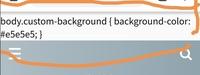 Wordpressのaffinger5を利用しております。 headに画像のような表記がでるようになりました。 何日かけても解決せず、検索結果もでてきません。 どなたかご教示いただけないでしょうか。