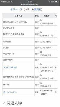 藤本タツキ先生の読み切りが見たいです。 リンクがあれば欲しいです。
