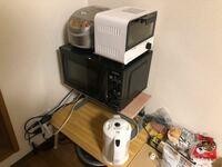 耐荷重10kgの製品に10.2kgの電子レンジと3.2kgの炊飯器、2.2kgのトースターを置いてます。家電使用中は中に入れた米やら温めてる物やらで20kgに近づくんですけど 特に問題なく使用できてます。こういう製品の安全率って何%なのでしょうか?絶対耐荷重的なものは知る方法は無いのですか?