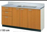 キッチンシンク リクシル、サンウェーブ、クリンナップ  150cmの流し台を買おうと思います。 3メーカーあるのですが どこの会社がいいでしょうか? ほぼ同じデザインですが、 材質や耐久性に違いがあるのでしょうか? ホームセンターでリクシルは見てきましたが 安っぽい作りでした。  リクシル 5万7000円 https://bit.ly/2Muke3z サンウェーブ 3万...