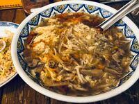 あなたが好きなラーメンのチェーン店はどこですか? 私は揚州商人です。醤油ラーメン、酸辣湯麺、チャーハンが美味しいです。