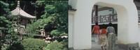 関西方面にあると思われる画像の、神社・仏閣名のわかる方、場所名を教えてください。