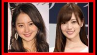 佐々木希と白石麻衣 顔(全盛期)と性格も含め、総合的にどちらがいいと思いますか?
