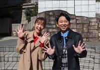 有吉の壁に出演している佐藤栞里さんって 笑い方わざとらしくないですか?有吉に合わせて 笑っているようにしか見えないです。
