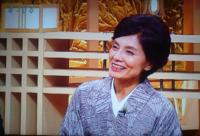 モデルの宇佐美恵子(68歳)女史を覚えていますか。 Ps.先日、クイズ番組の出演していました。
