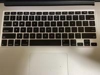 2012年モデルのMacBook Proのキーボードでの半角英数と片仮名の打ち方、変換方法を教えてください キーボード画像添付候補で下に出る文字を選ぶ以外は基本すべて全角ひらがなで入力されてしまいます