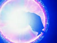 ウルトラマンZ 第1話にて ゼロが「その手はくうか」と言った直後の台詞は字幕ではどんな文字でしたか(私は字幕で見れない環境なので)。