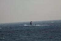 鹿児島県・奄美大島周辺で中国の潜水艦が目撃されていますけど何が目的ですか?拉致の為でしょうか?それともナンパですか?私のような可愛い女子が狙われる可能性があります。。お家にいたら大丈夫ですか?
