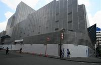 この建物は一体何でしょうか?覚えのない写真があって気になっています。
