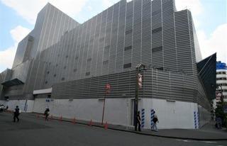 カラオケ館,建物,一体何,新宿コマ劇場,ストリートビュー,写真,歌舞伎町