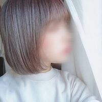 美容院で見せる髪型なのですが、この写真だと分かりにくいですか?