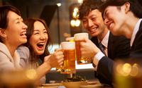 【コロナ】会社で飲み会予定なんですが、もう居酒屋は大丈夫ですか?