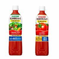 リコピン摂取のために普段トマトジュース200mlをパックで飲んでいたのですが、ボトルの方が安いと思い買ったら間違え野菜ジュースの方を買ってしまいました。野菜ジュースの成分を見ると主にトマトなのですが、一...