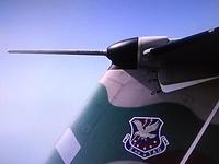 C-1輸送機の垂直尾翼の先端についているアンテナはHFアンテナそれともロランアンテナどちらのアンテナですか?わかる方がいらしたら教えて下さい。