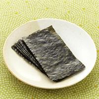貴方は焼き海苔と味付け海苔、どっちが好きですか。