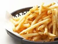 マクドナルド以外でフライドポテトが美味しい店はどこですか?
