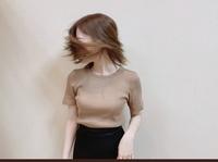 白石麻衣ちゃんがきているトップスのブランド教えてください!  また、似ている服があれば教えて欲しいです^_^