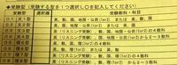 国語 リスニングあり英語 日本史の3教科を受けたい場合は受験型は2であっていますか?