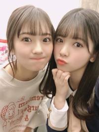 乃木坂46の清宮レイさんと筒井あやめさん、 どちらが好きですか?