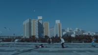 ASIAN KUNG-FU GENERATIONのマーチングバンドのMVの撮影した場所ってどこですか?