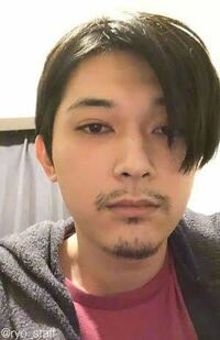 吉沢亮て俳優、髭は全く似合ってませんが、目も安っぽいですよね? これ、歳取ったら、もう単なるとっつぁん坊や確定だと思いますが、如何でしょうか?