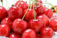 サクランボの味を 桃とリンゴの中間(桃とリンゴを足して2で割った)みたいな味としたならば、  サツマイモの場合は どんな感じになるのでしょうか?