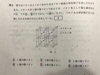 化学の単位格子の問題がわかりません。 教えてください