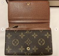 ルイヴィトンのL字ファスナー財布は、正規のオンラインショップで見当たらないのですが、お店に行くしかないのでしょうか?