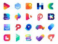 こういうロゴってどういう職業の方が考えてらっしゃるんでしょうか? ロゴデザイナー? グラフィックデザイナー? Webデザイナー?