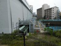 東京の江戸川区や江東区のゼロメートル地帯の排水機場は洪水時の長期停電に対応できるのですか。 ディーゼルエンジンのようですが大きな燃料タンクなどは見当たりません。