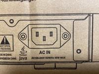 電化製品の電源でAC100-240V 50/60Hzと記載されている場合、特になんの切り替えも無く240Vまでの電源で動作するって事でしょうか?
