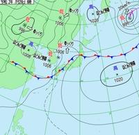 あっ梅雨前線が太平洋高気圧に押し上げられてる! ハイッ梅雨明け~。 夏ですね?卓球  日本の夏、コビッドの夏、2020. 感染して後遺症で一生苦しみたいですか!?