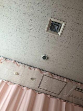 監視 カメラ 病室