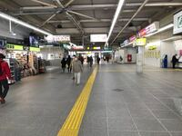 千葉県柏市柏駅前は、遊びに来る春日部やら越谷、吉川や三郷市の埼玉県民もとても多いのでしょうか?
