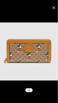 グッチ 長財布 この財布は人気があるんですか?  人気があると在庫があってもアウトレットでは売られませんか?  グッチのオンラインショップではまだ売っています。  高いので少しでも安く、正規店で買いたいです。