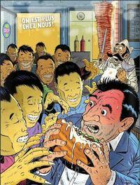 中華人民共和国や大韓民国にも、ねぶた祭りや阿波踊りに近いお祭りはあるんですか? いつも、軍事パレードや反日デモ、共産党万歳のイヴェントばかりで。