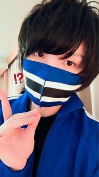 男子高校生です。今、そらるさんみたいな髪型なのですがどう思いますか?特にjk!!!!( ∩'ω' )= ⊃