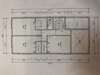 【間取り診断をお願い致します!】 初めまして。この度、家を新築する事になりまして現在間取り作成中です。 一階間取りはほとんど決まりましたが、階段の位置が悪く二階の間取りが上手く作成 できず困っており...