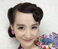 篠原ともえちゃんは好きですか? (^。^)b