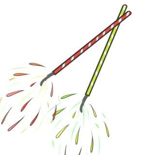 皆さん好きな手持ち花火はなんですか?